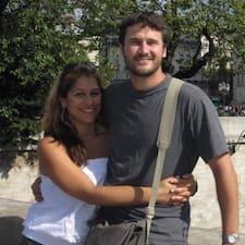 Jane & Rob Kullanıcı Profili