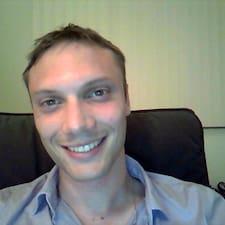 Profil utilisateur de Stanislas