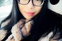 Pinyuan (Doris)