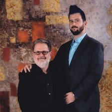 John & Erik User Profile