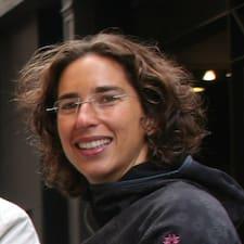 Angele User Profile