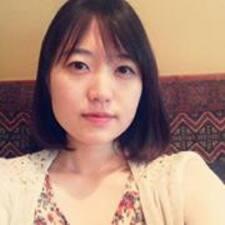 Eunbin Kullanıcı Profili