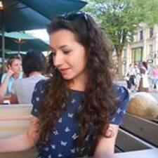 Профиль пользователя Liudmyla (Mila)