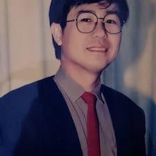 Varong User Profile