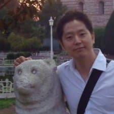 Dongsuk User Profile