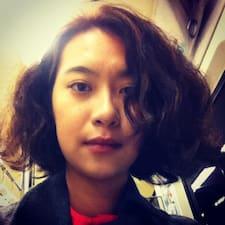 Profil korisnika Ping-Yi