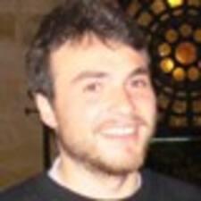 Gebruikersprofiel Alfonso