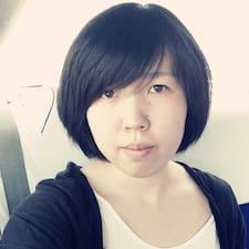 Yueさんのプロフィール