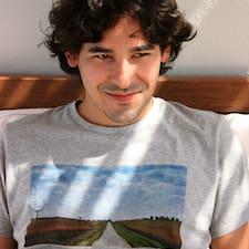Darío User Profile