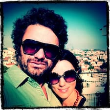 Nutzerprofil von Diogo&Joana