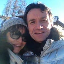 Profilo utente di Ana Maria & Peter