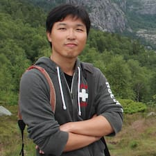 Sanggu User Profile