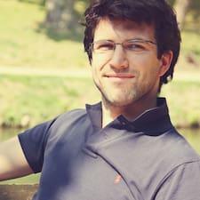 Géraud User Profile