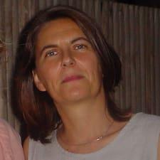Profil utilisateur de Doriana