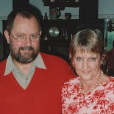 Cathie And John User Profile