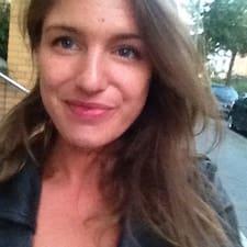 Profil korisnika Nina, Anne -Kathrin