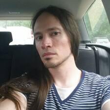 Profil utilisateur de Rajk