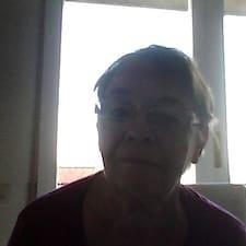 Profil korisnika Arlette