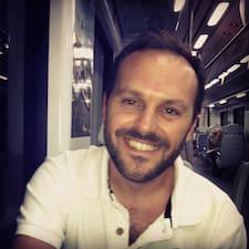 Nutzerprofil von Ferran