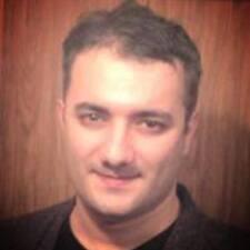 Aslan User Profile