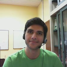 Profilo utente di Taher