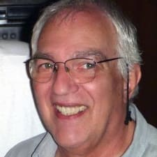 Arturo Raul User Profile