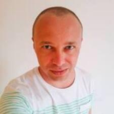 Profil utilisateur de Julo