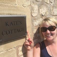 โพรไฟล์ผู้ใช้ Kate
