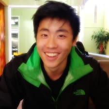 Profil korisnika Jase