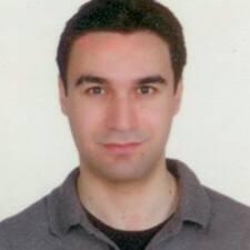 Volkan的用戶個人資料