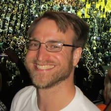Profil korisnika Brian