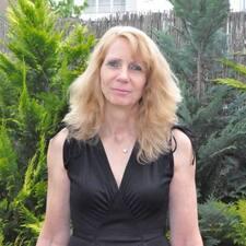 Profil korisnika Renate