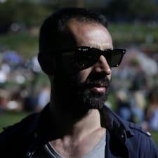 Profil korisnika Giovanni Walter