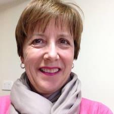 Fiona Brugerprofil