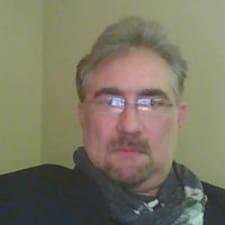 Aloisio User Profile