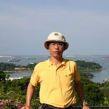 茂枏 User Profile