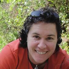 Mª Ángeles User Profile