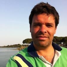 Profil Pengguna Guillaume