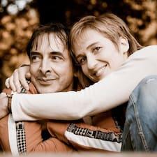 Profilo utente di - Wir Sind Dani & Arno