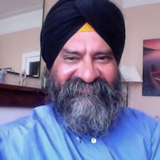 Gurcharan User Profile
