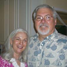Katie And Dan - Uživatelský profil