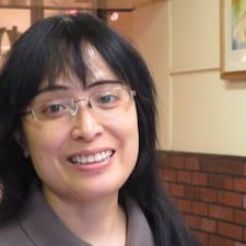 Profilo utente di Kwan
