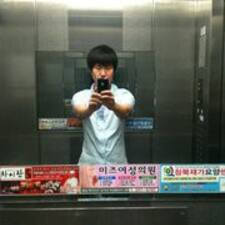 Hyeonmin User Profile