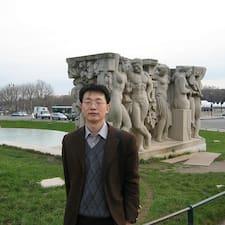 Zizhong的用户个人资料