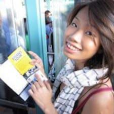 Yu Min User Profile