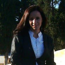 Maria Eugenia的用户个人资料