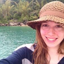 Annkathrin felhasználói profilja