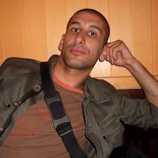 Fouad的用户个人资料