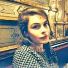 Profilo utente di Clémentine