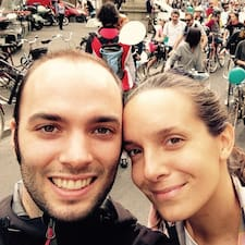 Jonas & Federica User Profile